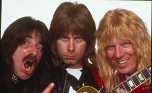 SGEM#34:This is Spinal Tap (Lumbar Punctures)