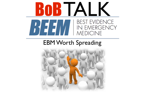 Best of BEEM (BoB) Talk SRPC 2014
