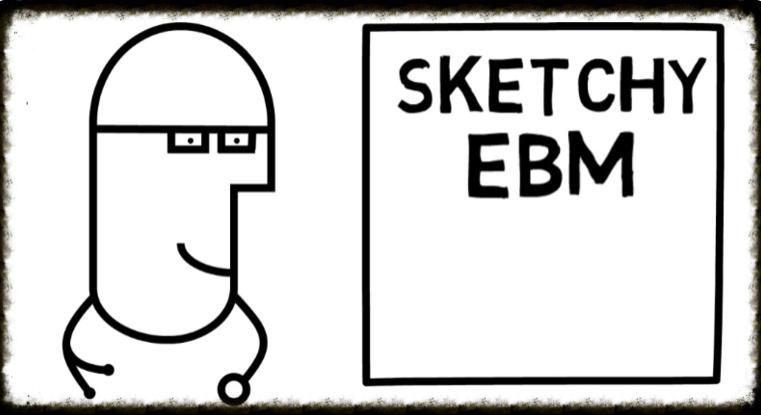 SGEM Xtra: SketchyEBM