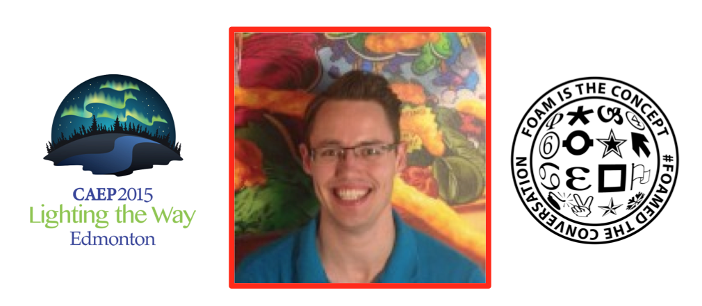 SGEM Xtra: Dr. Chris Bond CAEP2015
