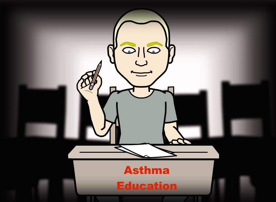 SGEM#142: We Need Asthma Education