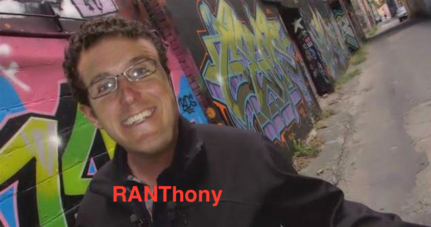 SGEM Xtra: RANThony #4 X-rays for Pediatric Constipation