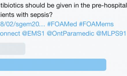 SGEM Twitter Poll #207