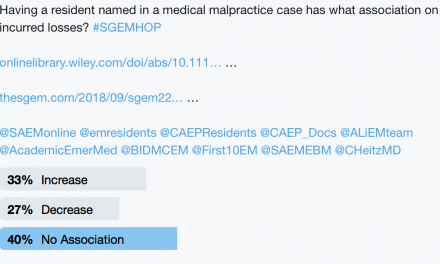 SGEM Twitter Poll #229
