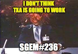SGEM Memes #236