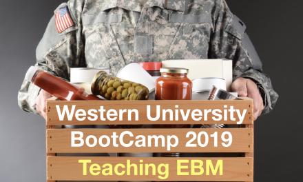 SGEM Xtra: Western University Bootcamp 2019