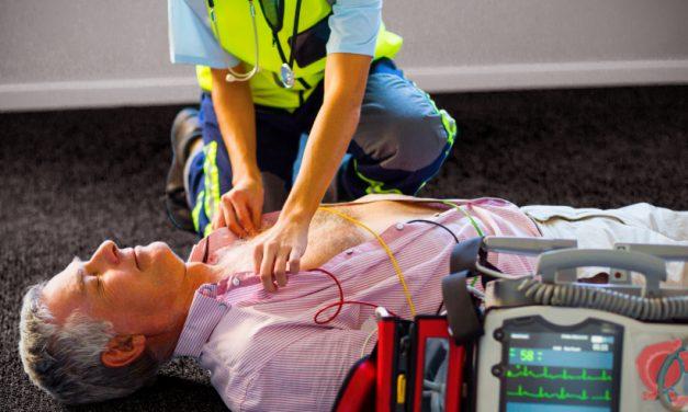 SGEM#247: Supraglottic Airways Gonna Save You for an OHCA?