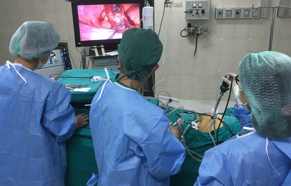 SGEM#256: Doctor Doctor Give Me the News, I Gotta Bad Case of RLQ Pain – Should I have an Appendectomy?