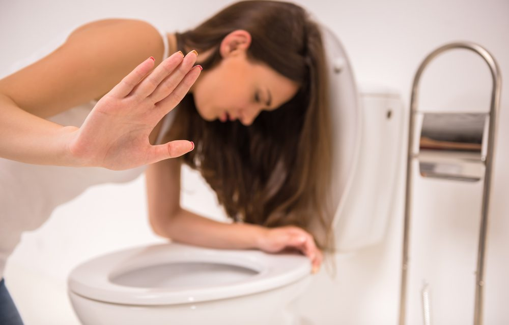SGEM#259: Eat for Two – If I Didn't have Nausea and Vomiting of Pregnancy