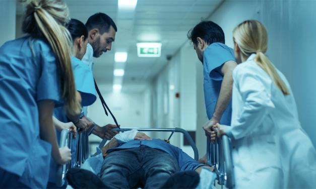 SGEM#270: CRASH-3 TXA for Traumatic Head Bleeds?