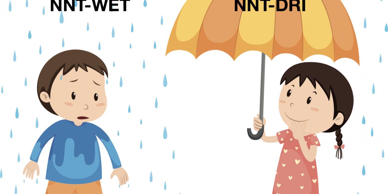 SGEM Xtra: NNT – WET or DRI