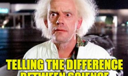 SGEM Xtra: Memes – Science and Pseudoscience