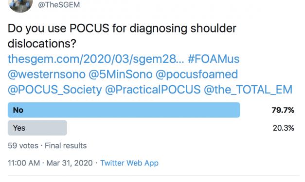 SGEM Twitter Poll #288