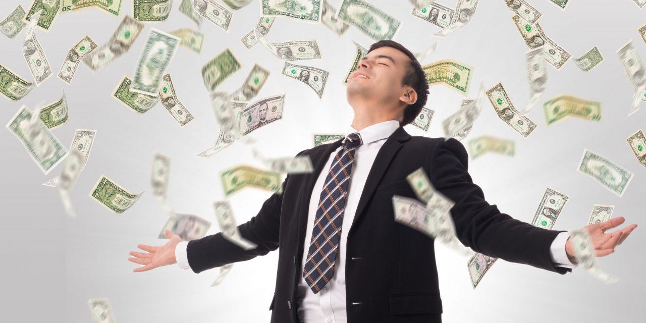 SGEM Xtra: Money, Money, Money It's A Rich Man's World – In the House of Medicine