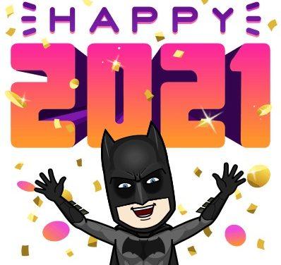 SGEM Xtra: Happy New Year 2021