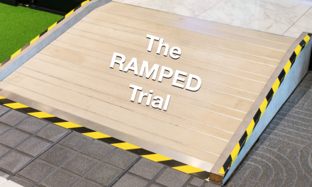 SGEM#320: The RAMPED Trial – It's a Gas, Gas, Gas
