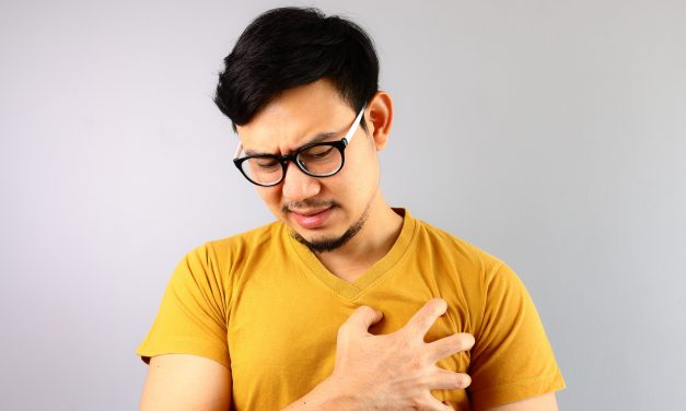 SGEM#337: Amazing GRACE-1 How Sweet the Guidelines – Recurrent, Low Risk Chest Pain in the Emergency Department