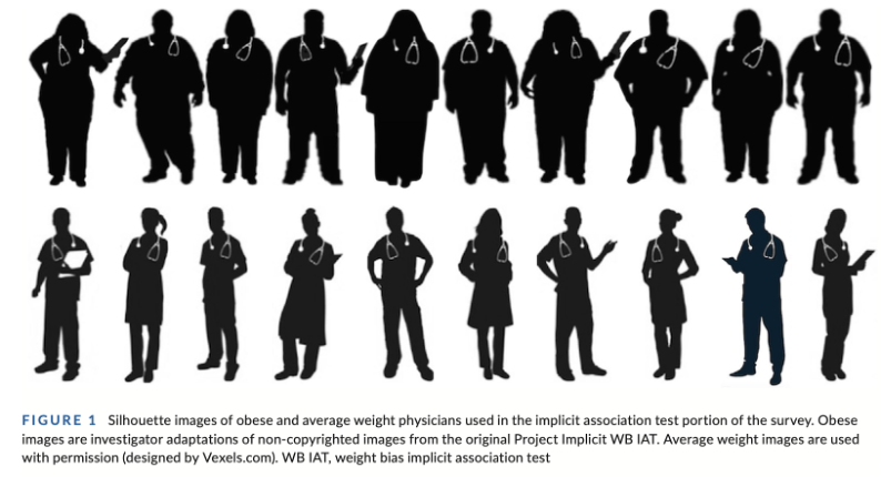 SGEM#343: Doctors are Doctors So Why Should It Be, You and I Should Get Along So Awfully  – Weight Bias in Medicine