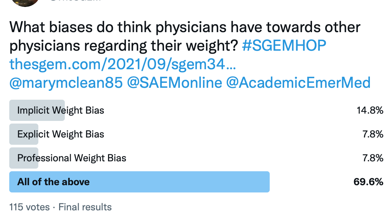 SGEM Twitter Poll #343